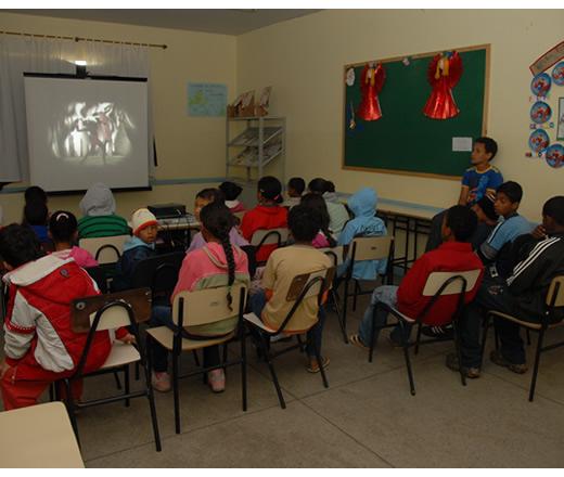 Projeto audiovisual Rodrigo Silva