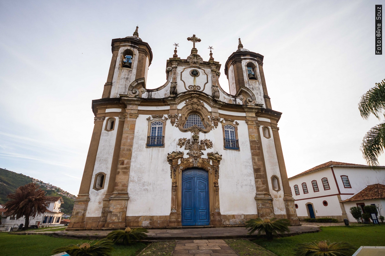 Imagem de Igreja de Nossa Senhora do Carmo