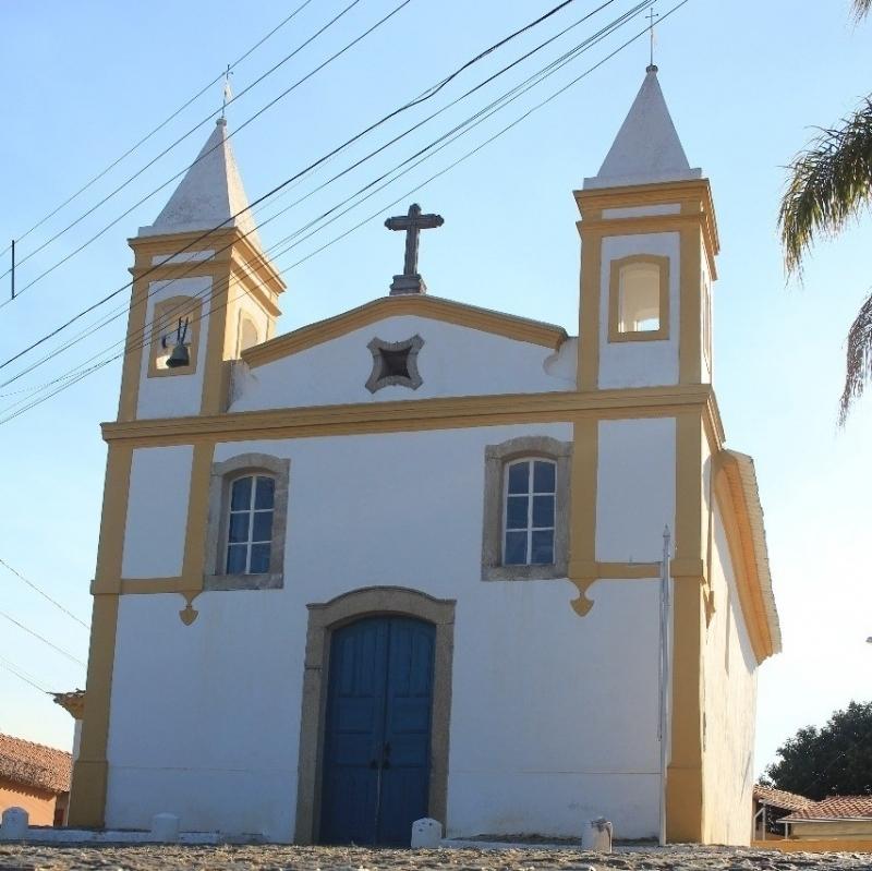 Imagem de Igreja de Nossa Senhora das Dores