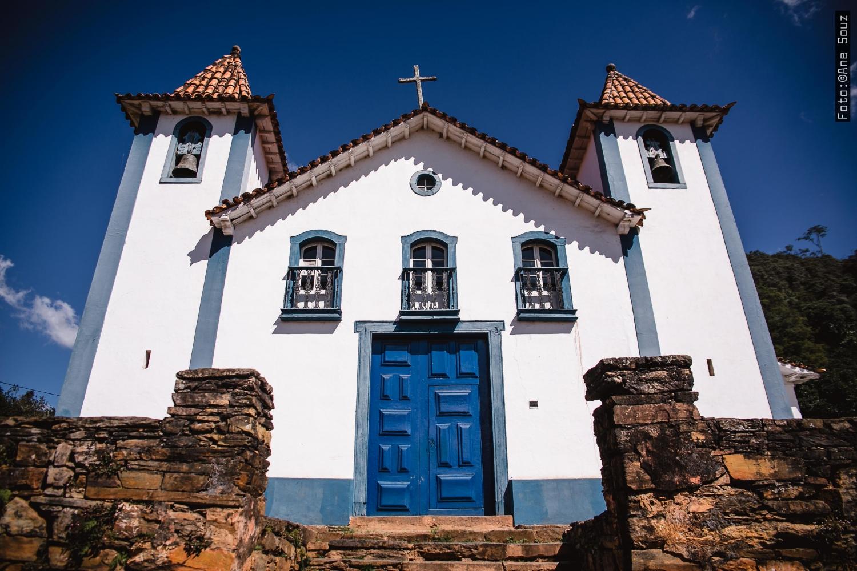 Imagem de Igreja Matriz de São Bartolomeu