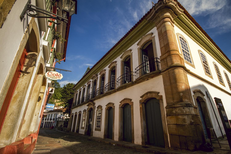 Imagem de Museu Casa dos Contos