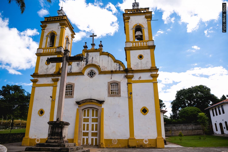 Imagem de Igreja Matriz de São Gonçalo