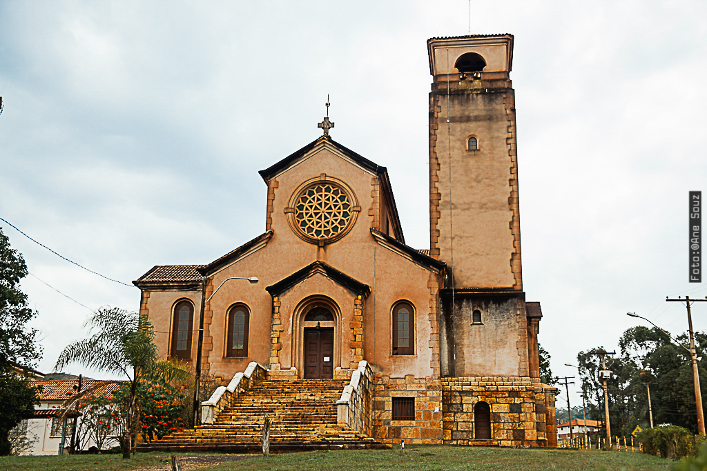 Imagem de Igreja do Sagrado Coração de Jesus