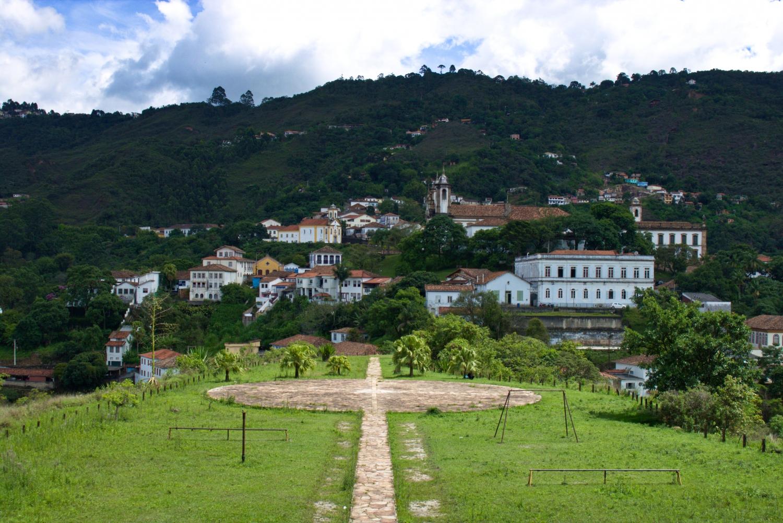 Imagem de Morro da Forca
