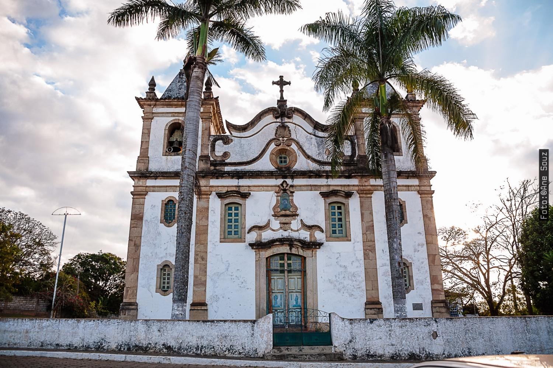 Imagem de Igreja Matriz de Santo Antônio