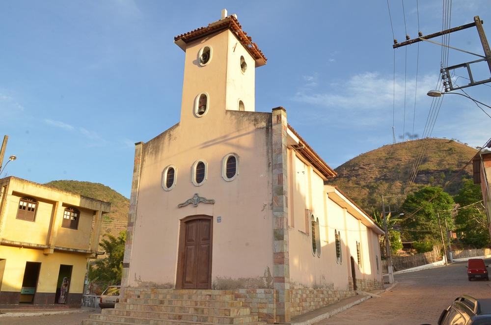 Santo Antônio do Salto