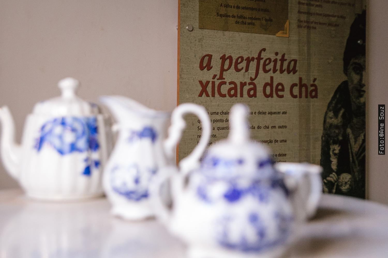 Imagem de Museu do Chá Parque Itacolomi