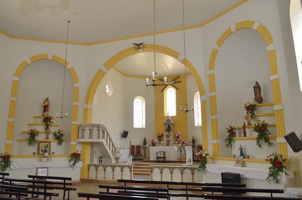 Santa Rita de Ouro Preto