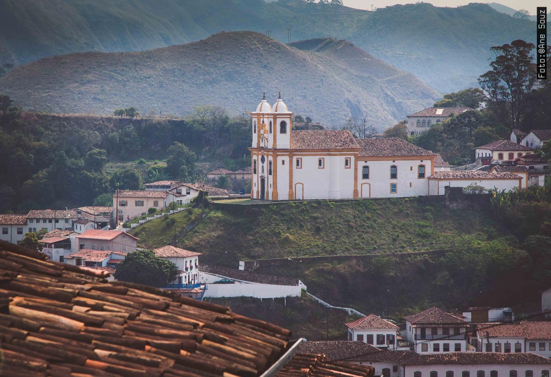 Imagem de Igreja de Nossa Senhora das Mercês e Perdões