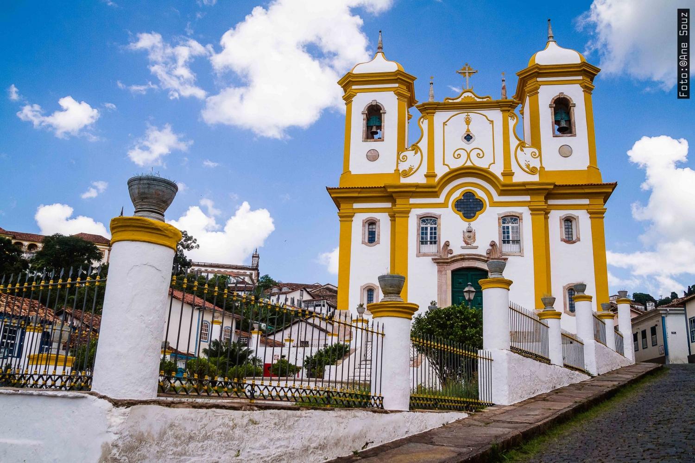 Imagem de Museu Aleijadinho