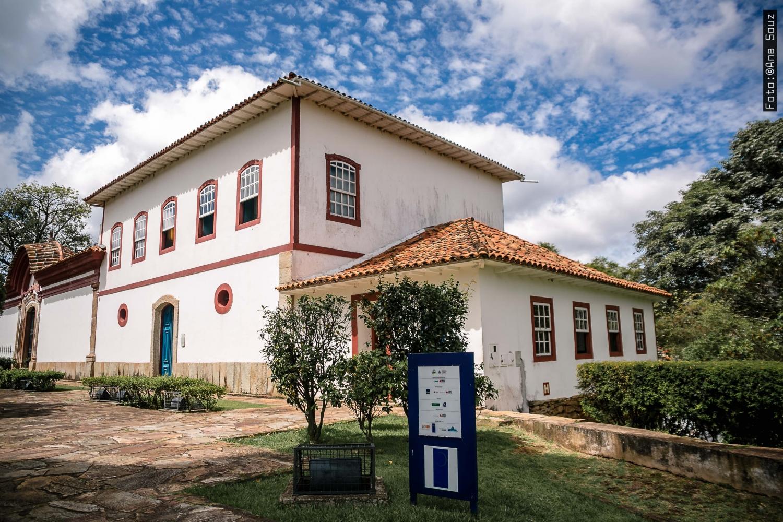 Imagem de Museu do Oratório