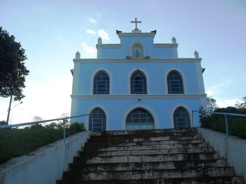 Imagem de Igreja de Nossa Senhora da Conceição - Distrito Engenheiro Corrêa