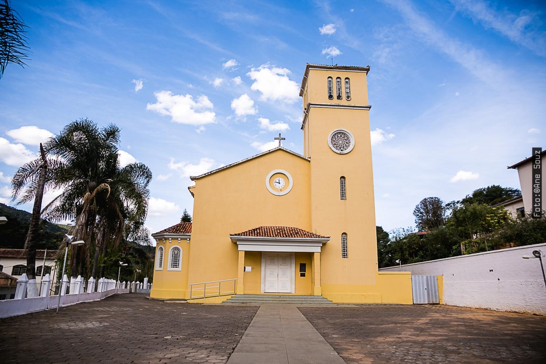 Imagem de Igreja Matriz de Santa Rita de Cássia