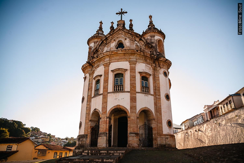 Imagem de Igreja de Nossa Senhora do Rosário
