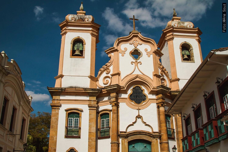 Imagem deBasílica de Nossa Senhora do Pilar
