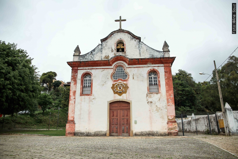 Imagem de Igreja de Nossa Senhora das Dores do Monte Calvário