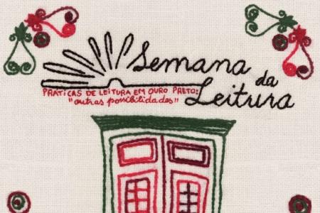 Prefeitura de Ouro Preto e UFOP realizam IV Semana da Leitura em Ouro Preto