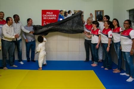Imagem referente à notíciaProjeto apoiado pela Prefeitura de Ouro Preto amplia atendimento de 80 para 300 crianças e adolescentes