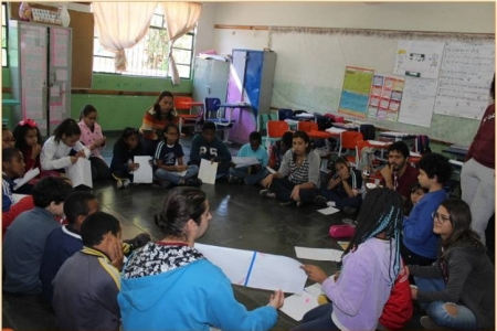 Programa Municipal de Educação Patrimonial comemora resultados de 2018