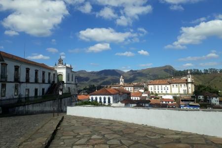 Ouro Preto irá sediar III Seminário Internacional sobre Patrimônio e Turismo no Mercosul
