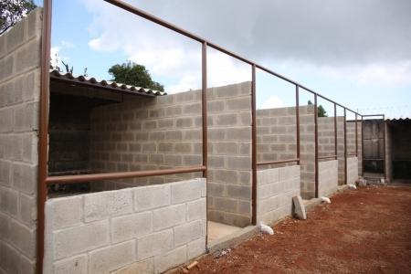 Imagem que representa a notícia: Prefeitura de Ouro Preto constrói novo canil