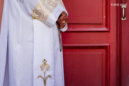 Celebrações do Corpus Christi em Ouro Preto têm transmissões pelas redes sociais