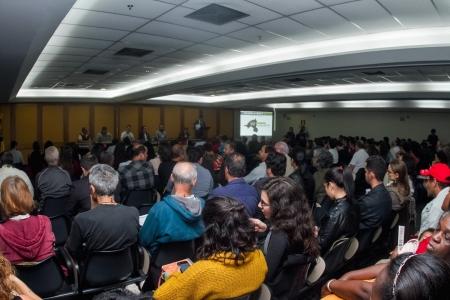 Imagem que representa a notícia: Revisão do Plano Diretor começa com grande participação popular