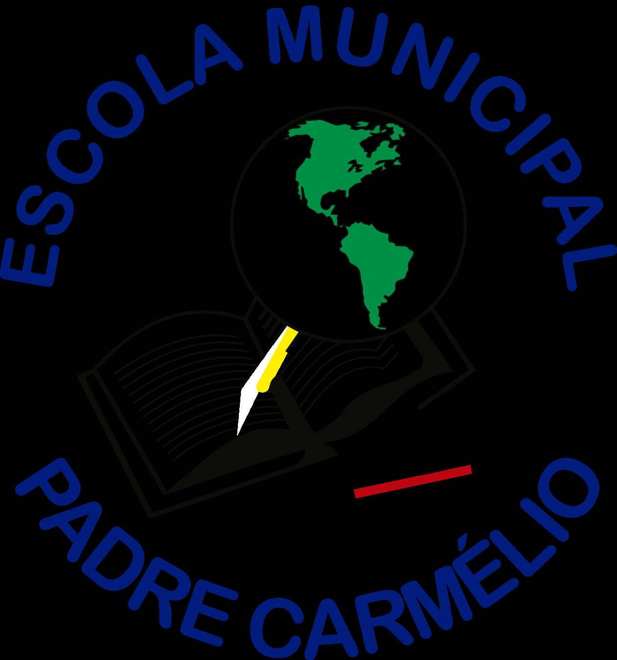 Logo da E.M. PADRE CARMÉLIO AUGUSTO TEIXEIRA